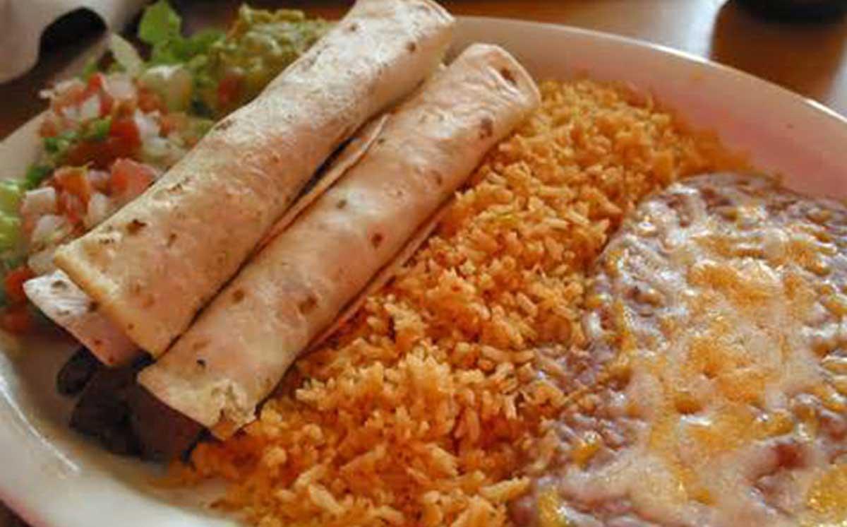Order Mexican Food Online Near Me